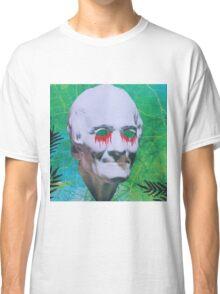 Eyes Open / Nothing Seen Classic T-Shirt