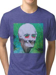 Eyes Open / Nothing Seen Tri-blend T-Shirt