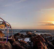 Everybody's Paradise Chair by Alex Preiss