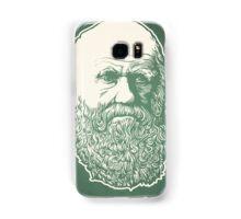 Charles Darwin Samsung Galaxy Case/Skin