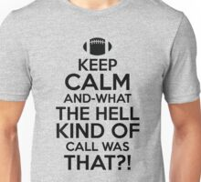 What The Hell?! Unisex T-Shirt