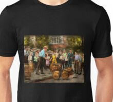 Police - Prohibition - A smashing good time 1921 Unisex T-Shirt
