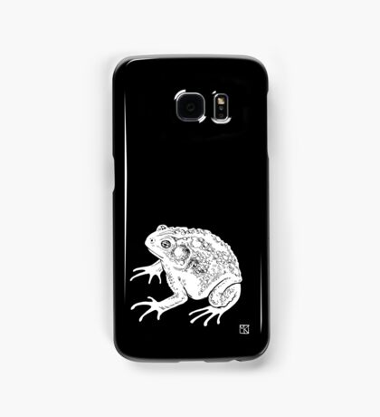 Toad Samsung Galaxy Case/Skin