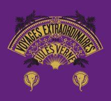 Jules Verne's  Worlds - Hetzel Inspiration by Lysandre78