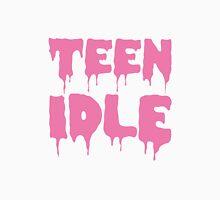 Marina and The Diamonds - Teen Idle (Pink) Unisex T-Shirt