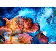 Abstract #4095 Photographic Print