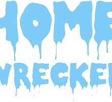 Marina and The Diamonds - Homewrecker (Blue) by elecxra