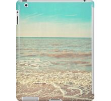 These Days Are Wasting Away iPad Case/Skin