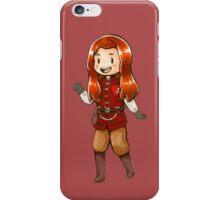 Queen of Moondor iPhone Case/Skin