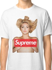 Kate Upton X Supreme Classic T-Shirt
