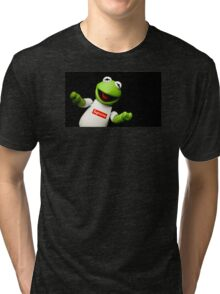 PREME KERMIT Tri-blend T-Shirt
