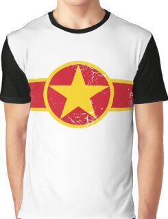 Military Roundels - Vientam Airforce Graphic T-Shirt