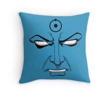 Doc Manhattan - Watchmen Throw Pillow