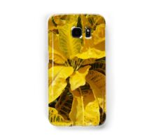 Rich Caribbean Colors Samsung Galaxy Case/Skin