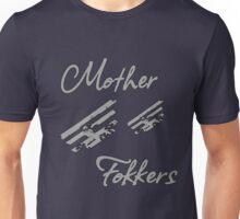Mother Fockers [Light Print] Unisex T-Shirt