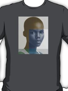B-Girl On Colour T-Shirt