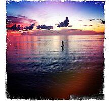 Florida Keys Photographic Print