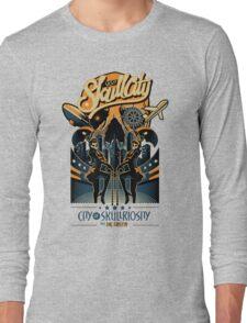 Skullcity Long Sleeve T-Shirt