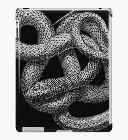 Large Snake iPad Case/Skin