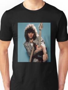 Jon Bon Jovi Once Upon A Time Unisex T-Shirt
