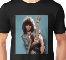 Jon Bon Jovi Once Upon A Time Unisex T-Shirt