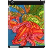 Octopus iPad Case/Skin