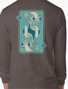headgame Long Sleeve T-Shirt