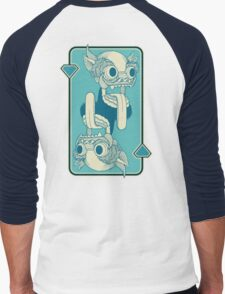 headgame Men's Baseball ¾ T-Shirt