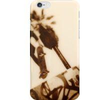 Venice launch iPhone Case/Skin