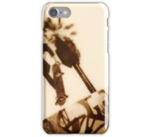 Venice launch iPhone Case/Skin