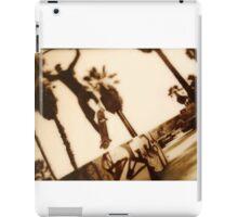 Venice launch iPad Case/Skin