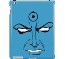 Doc Manhattan - Watchmen iPad Case/Skin