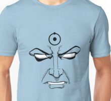 Doc Manhattan - Watchmen Unisex T-Shirt