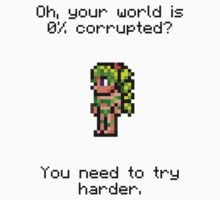 Dryad,Try Harder by Cruffles