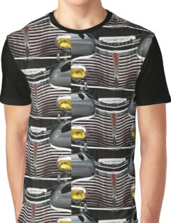 1941 CHEVROLET GRILL Graphic T-Shirt