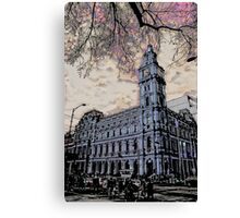 Old GPO Canvas Print