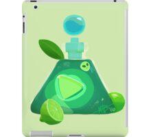 Crystal Jams - Peridot iPad Case/Skin