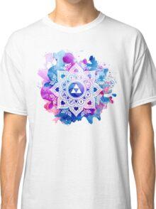 The Legend of a Zelda Mandala Classic T-Shirt
