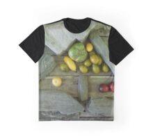 Tomato composition Graphic T-Shirt