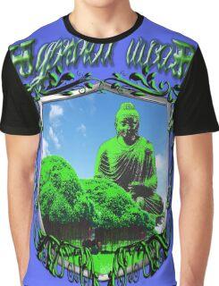Buddha Graphic T-Shirt