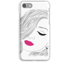l i n e s ~ iPhone Case/Skin