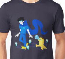 John Egbert and Casey Unisex T-Shirt