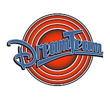Dream Team Photographic Print
