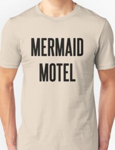 MERMAID MOTEL T-Shirt