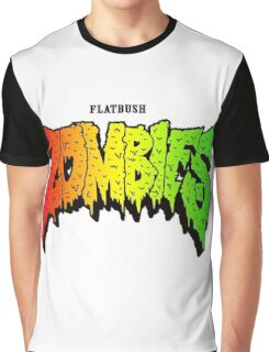 flatbush zombies in rasta Graphic T-Shirt