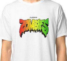 flatbush zombies in rasta Classic T-Shirt