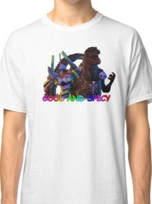 cool and spicy Classic T-Shirt