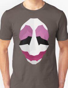 Jim Hoxworth - Payday Retro Mask Unisex T-Shirt