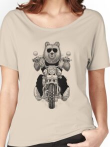 carefree bear Women's Relaxed Fit T-Shirt