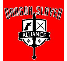 Dragon Slayer Alliance Photographic Print
